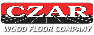 Czar Wood Floor Company Kenosha Wisconsin