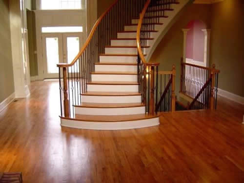 Hardwood Floor Installer near me