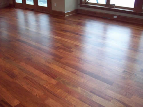 Burlington Hardwood Floor Refinisher near me